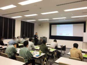 ねじのおもしろ講座in岡山2
