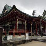 比叡山延暦寺大講堂