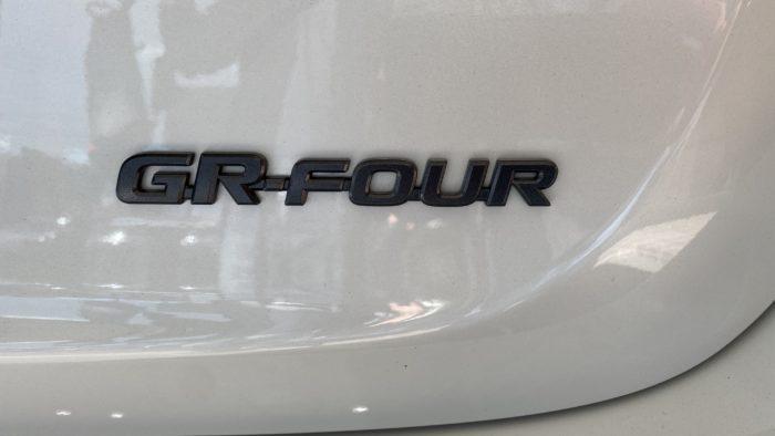 GR-FOUR